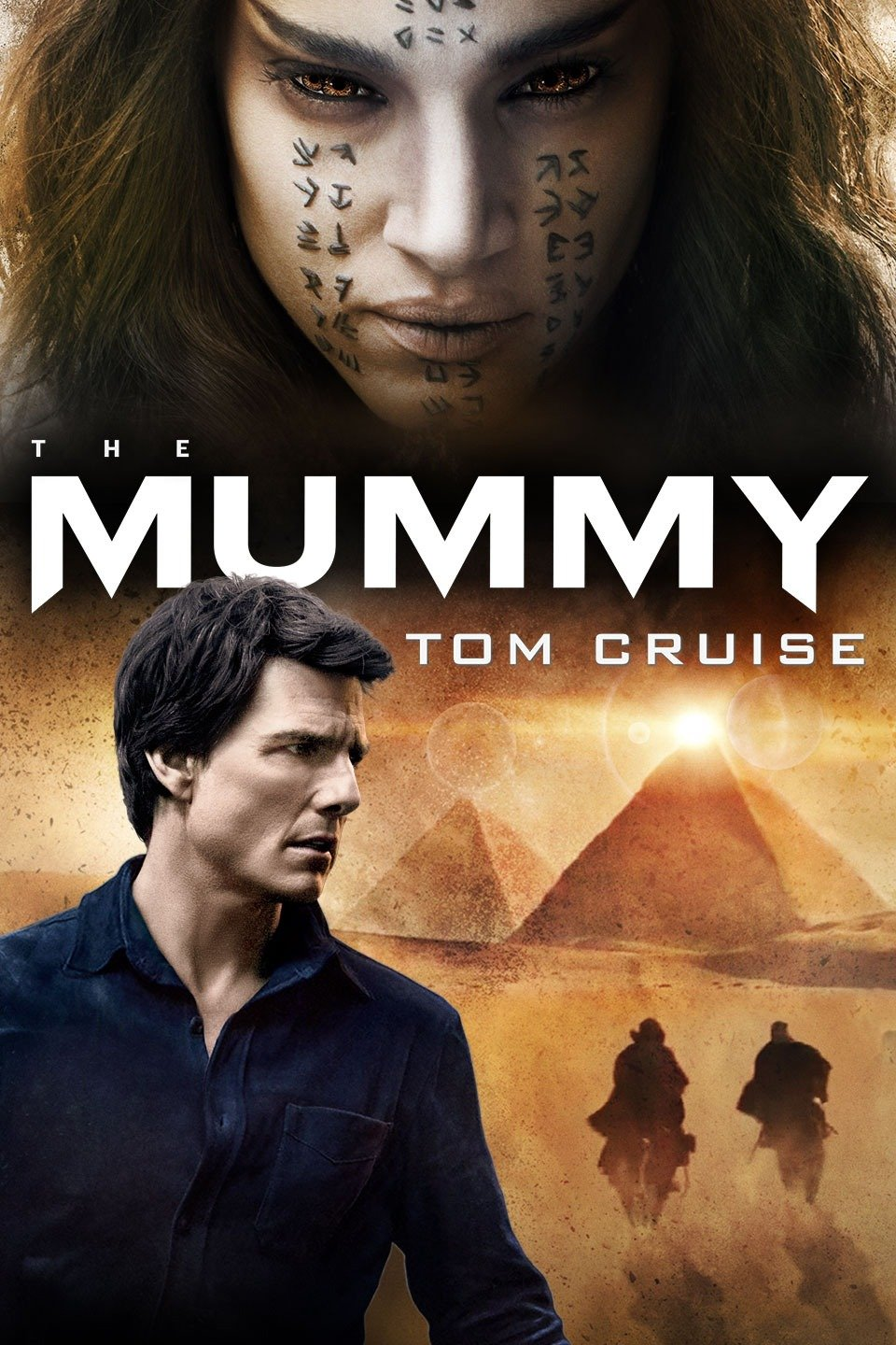 The Mummy Domenichinounicornpalfarneseg