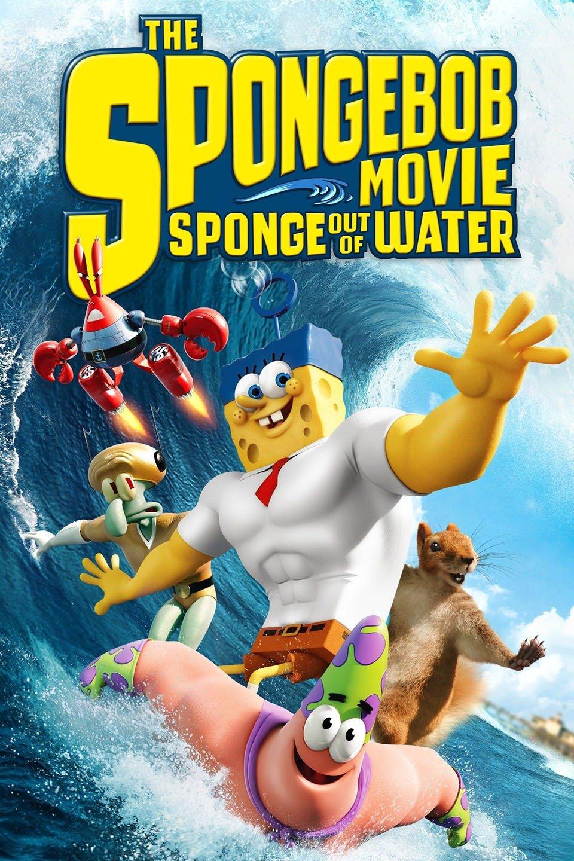 Belmar ::: The SpongeBob Movie: Sponge Out of Water